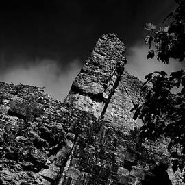 Zoe Oakley - Bridgnorth Castle