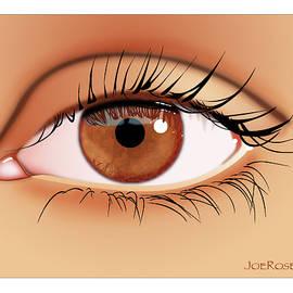 Joe Roselle - Bright Eye