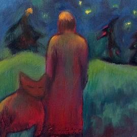 Bright Shinning Wonder by Suzy Norris