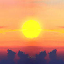 Jeff Breiman - Bright Yellow Sun