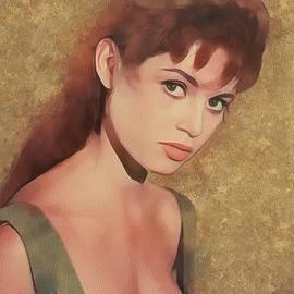 Brigitte Bardot, Movie Legend - Mary Bassett