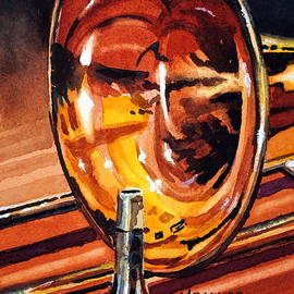 Spencer Meagher - Brilliant Brass