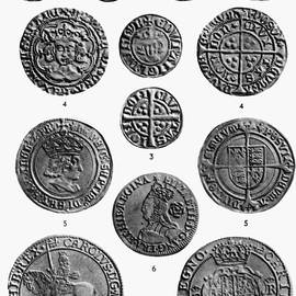 British Coins Monarchy by Granger