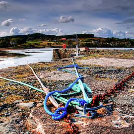 Broadford - Isle of Skye - Nichola Denny