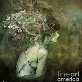 Broken dreams by Ali Oppy
