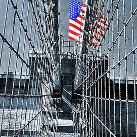 Jamie Greene - Brooklyn Bridge