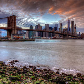 Mike Deutsch - Brooklyn Bridge
