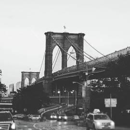 Joe Iacono - Brooklyn Bridge, New York, New York
