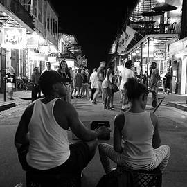 Jay Waters - Brother and Sister, Bourbon Street