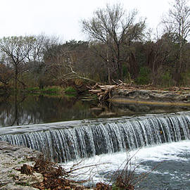 Brushy Creek 2-21-16 by James Granberry