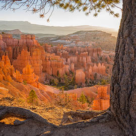 Brian Harig - Bryce Canyon National Park Sunrise 2 - Utah