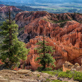 Greg Kluempers - Bryce Canyon Utah Landscape 7R2_DSC1215_08112017