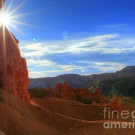 Charlene Cox - Bryce Canyon Utah Sunrise