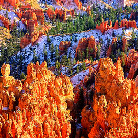 Bryce Glow by Greg Norrell