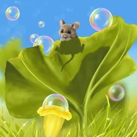Veronica Minozzi - Bubble games