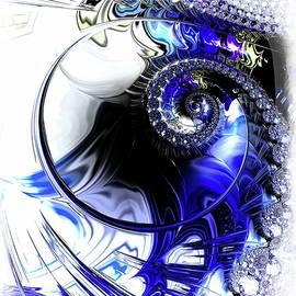 Amanda Moore - Bubble Spiral