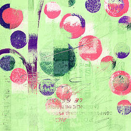 Variance Collections - Bubble Tree - 224c33j5r