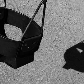 Tianxin Zheng - Bucket Swing