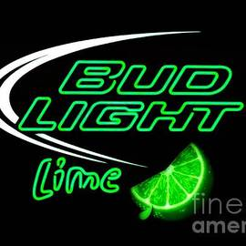 Kelly Awad - Bud Light Lime Edited