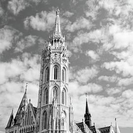 Tina Wentworth - Budapest, Hungary