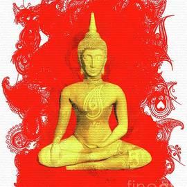 Buddha Balance - Pierre Blanchard