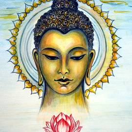 Harsh Malik - Buddha Bliss Where Ocean meets the Sky