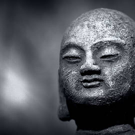 Joseph Skompski - Buddha Garden Sculpture