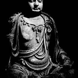 Buddha by Sue Harper
