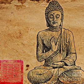 Lita Kelley - Buddha the Minimalist