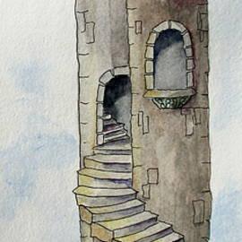 Building Castles in the Air by April McCarthy-Braca