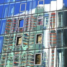Allen Beatty - Building Reflections 9