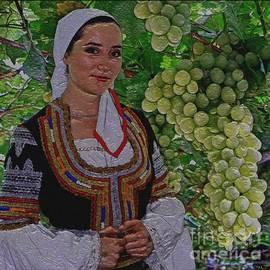 Pemaro - Bulgarian girl BG2