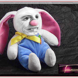 Bunny by Christiane Behrmann