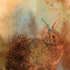 Theresa Campbell - Bunny In Hiding