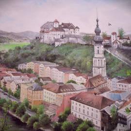Sorin Apostolescu - Burhausen