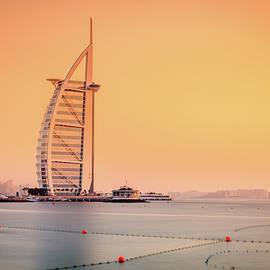Alexey Stiop - Burj Al Arab Hotel