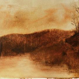 Edward Wielkowiejski - Burning autumn