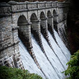 Helen Northcott - Burrator Reservoir Dam ii