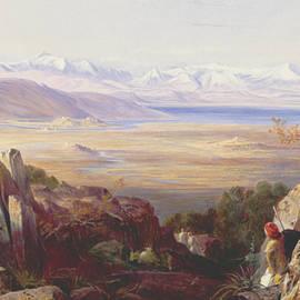 Butrinto, Albania - Edward Lear