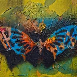 Alice Schwager - Butterfly 01