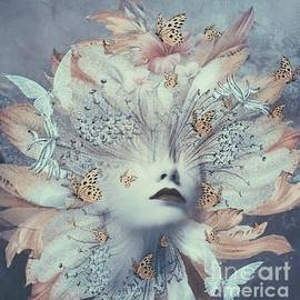 Ali Oppy - Butterfly bloom