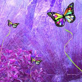 Rosalie Scanlon - Butterfly Fantasy