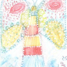 Heidi Sieber - Butterfly lighthouse