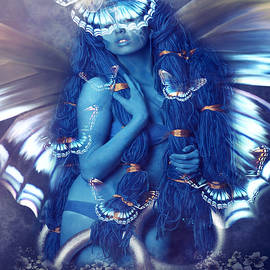 G Berry - Butterfly Lights