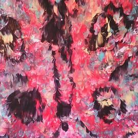 Butterfly by Marcela Hessari