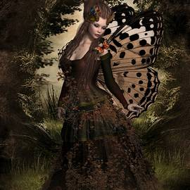 Ali Oppy - Butterfly Princess of the Forest