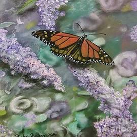 Butterfly by Ricky Baker