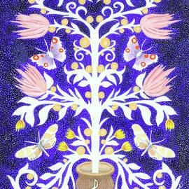 Butterfly Sonata by Lise Winne