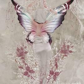 Ali Oppy - Butterfly subtle