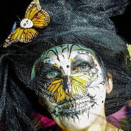 Butterfly Woman by Robin Zygelman